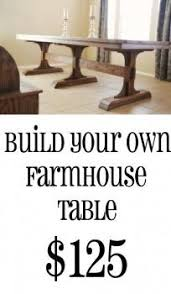 Diy Farmhouse Dining Room Table Diy Farmhouse Dining Room Table Diy Furniture Diy Cozy Home