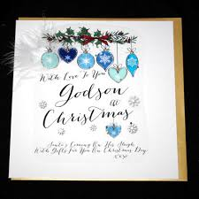 special friend christmas trees christmas card karenza paperie