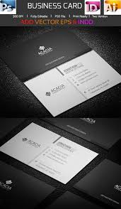 free download business card template free download business card