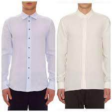 is it ok to wear a white linen shirt for a formal event updated