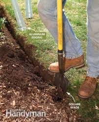 the best garden bed edging tips gardens landscaping and yards