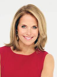 hairstyles of katie couric 2014 02 28 cultural influencer katie couric television host