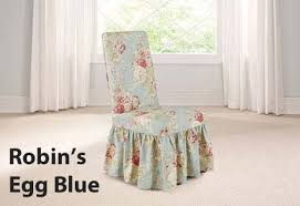 dining chair slipcovers dining chair cover w ballad bouquet floral print