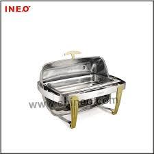 stainless steel catering buffet equipments buffet machine buffet