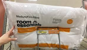 Bed Pillows At Target   bed pillows as low as 3 23 at target the krazy coupon lady