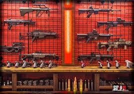 strip gun club best shooting range on the las vegas strip