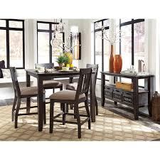 dresbar dining room table dresbar dining room server d485 60 furnishmyhome ca