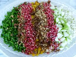 harvest chopped salad salzman recipes