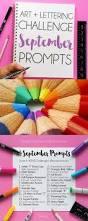 25 best september challenge ideas on pinterest art journal