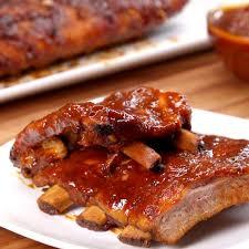 cuisine uip schmidt finger lickin cooker bbq ribs recipe tiphero