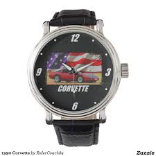 1990 corvette watches corvettes and watches
