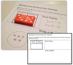 math fact families multiplication division dominoes multiplication division fact families math coach s corner