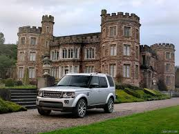 land rover celebrates 25 years of discovery
