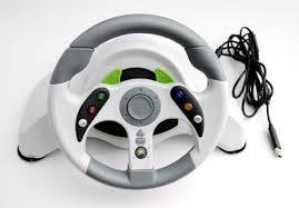 xbox 360 steering wheel gameshark xbox 360 mc2 racing wheel w pedals import it all