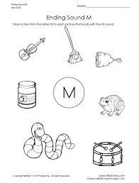 9 best images of letter m worksheets for pre k m letter sounds