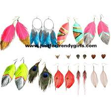feather earrings s feather earrings just for trendy just for trendy