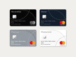 mastercard apresenta novo logo e identidade visual designers