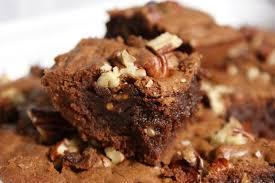 Brownies By Hervé Cuisine Http Afternoon Tea Le Meilleur Brownies Du Monde Voir De La Galaxie