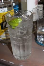 vodka tonic blog