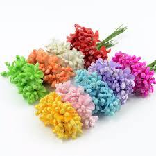 Flowers Decoration At Home Compare Prices On Plastic Paper Flower Bouquet Decoration Online