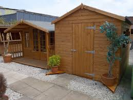 Second Hand Garden Furniture Merseyside Ex Disply Show Sheds And Summerhouses Pre Loved Sheds