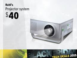 black friday 1080p projector 40 plus eye popping black friday 2015 tech deals network world