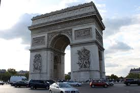 Indiana is it safe to travel to paris images Visiting the arc de triomphe in paris paris perfect jpg