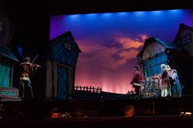 Light Opera Works Fiddler On The Roof At Light Opera Works Theatre Reviews