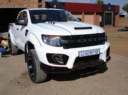 ford ranger raptor 2017 cobrax home