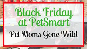 black friday at petsmart pet