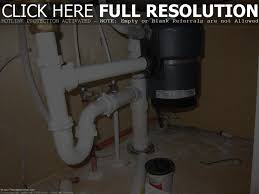 How To Fix Clogged Kitchen Sink by 100 How To Unclog A Kitchen Sink Garbage Disposal Best 25