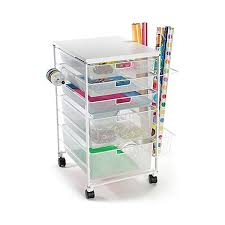 gift wrap cart gift wrap organizer organizing boston www organizingboston