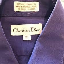 67 off dior other children u0027s top t shirt dress new christian