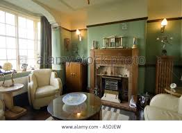 creative art nouveau living room living room ideal art deco living