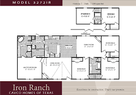 Double Wide Floor Plans With Photos Double Wide Mobile Home Floor Plans Double Wide Mobile Homes 2
