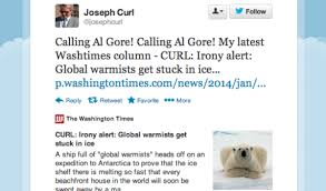 quotes about climate change al gore it u0027s cold out here u0027s what climate change skeptics have to say