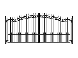 aluminum ornamental fence tc fence company
