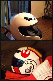 x wing fighter halloween costume luke skywalker x wing fighter helmet art tattoos pinterest