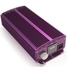 apollo power and light amazon com apollo horticulture purple reign 1000w watt digital