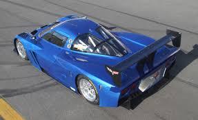 daytona corvette 2012 chevrolet corvette daytona prototype race car announced car