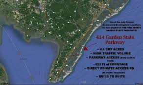 Garden State Parkway Map by Sjsrmls Lnd 465587 4 Jpg