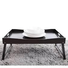basic lap table bed tray vecelo sofa bed desk lap table tube folding bed tray free