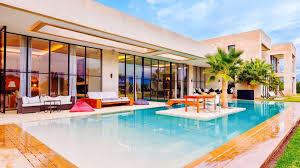 Morocco Design by Luxury Villa For Rent Marrakech Askela Villa Kensington Morocco