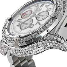 breitling bentley diamond breitling mens diamond super avenger white dial a13370 watch tradesy