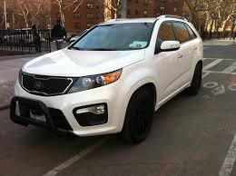 pictures from proud sorento owners page 15 kia forum