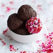 chocolate truffle recipes for valentine u0027s day popsugar food