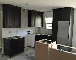 Kitchen Cabinets You Assemble Cabinets U0026 Countertops U2014 M Walter Design