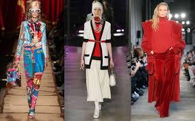 moda donna tendenze autunno inverno 2017 2018 i must da moda