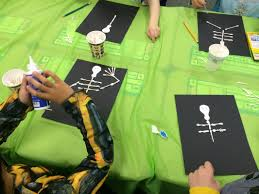 Halloween Crafts For 4th Graders by October 2014 Reach