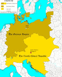 Kcc Map Nationstates Dispatch German Empire Current Map